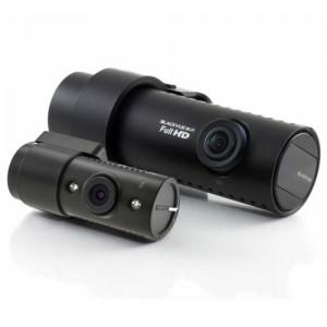 BlackVue DR750S-2CH IR dashcam