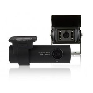 BlackVue DR750SS-2CH dashcam TRUCK