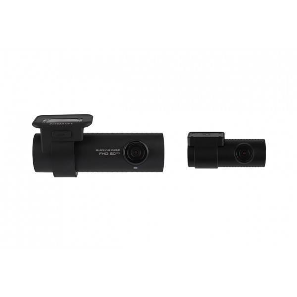 BlackVue DR750S-2CH Cloud dashcam