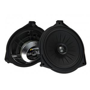 ETON MB100PX 10 cm 2-Weg Coax Parcel-Shelf MB