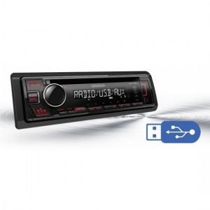 Kenwood KDC-152R - Autoradio - CD receiver - USB - AUX