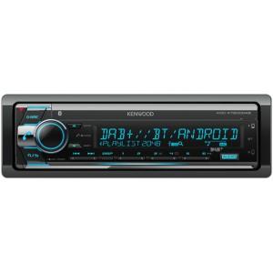KENWOOD KDC-X7200DAB DAB-radio met USB en BT