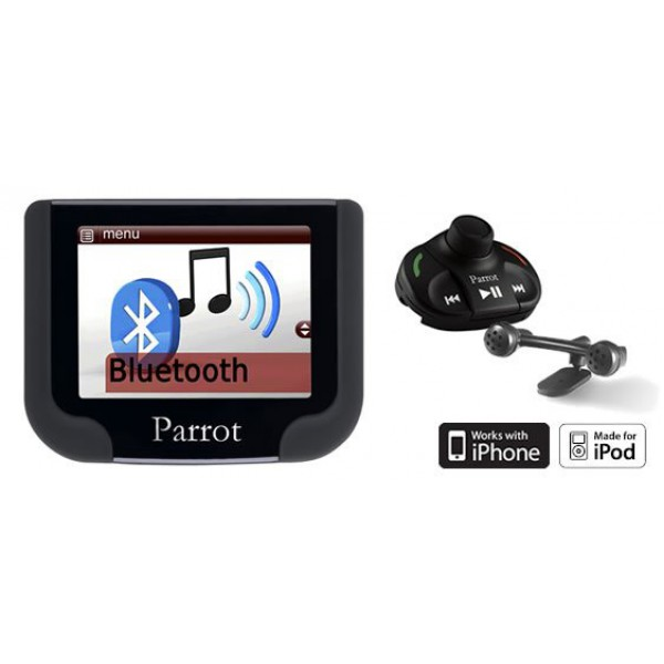 Parrot MKi-9200 , USB, SD, iPhone