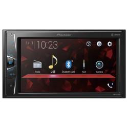 PIONEER DMH-G220BT 2-DIN Moniceiver met Bluetooth